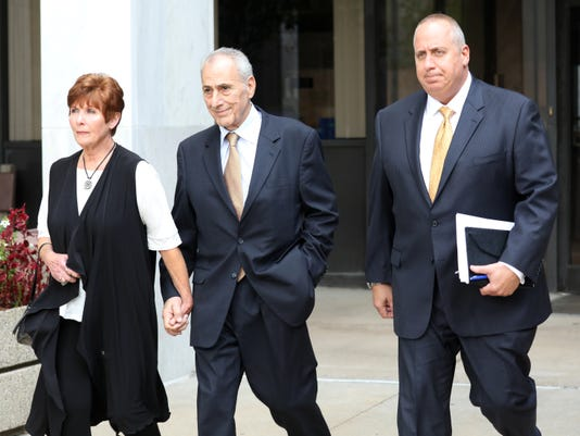 Assemblyman Joe Errigo faces corruption charges; accused of accepting bribes