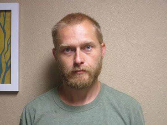 Bass, Bob, charges: Possession of methamphetamine, driving under the influence of intoxicants