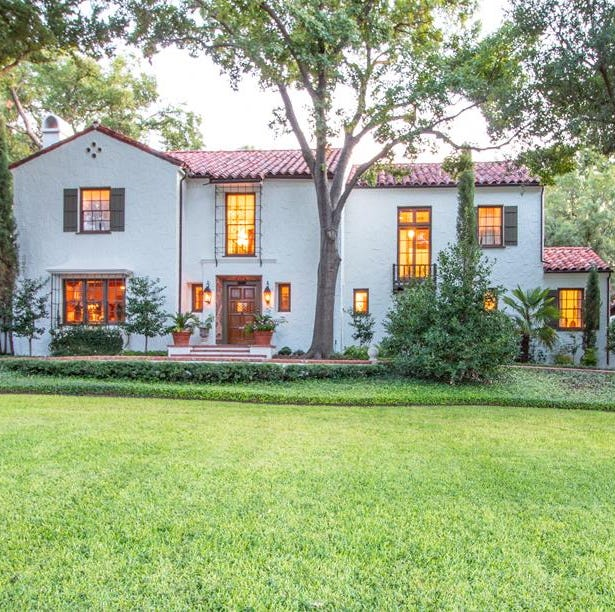 Built in 1926, this unique Santa Rita home is now on the market