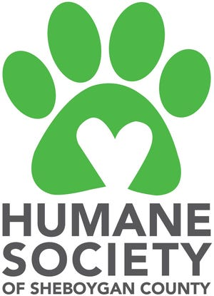 The Humane Society of Sheboygan County is the new name of the Sheboygan County Humane Society. The new brand also has a new logo and website.
