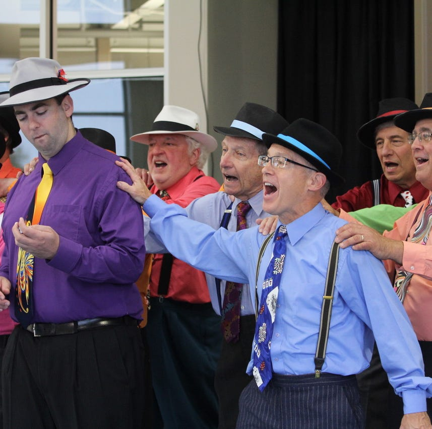 Sheboygan theater scene: Youth Theatre Company stages 'Guys and Dolls' in Plymouth