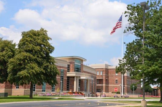 Evangel University Riggs Hall