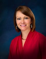 Greene County Recorder of Deeds Cheryl Dawson-Spaulding is running for reelection.