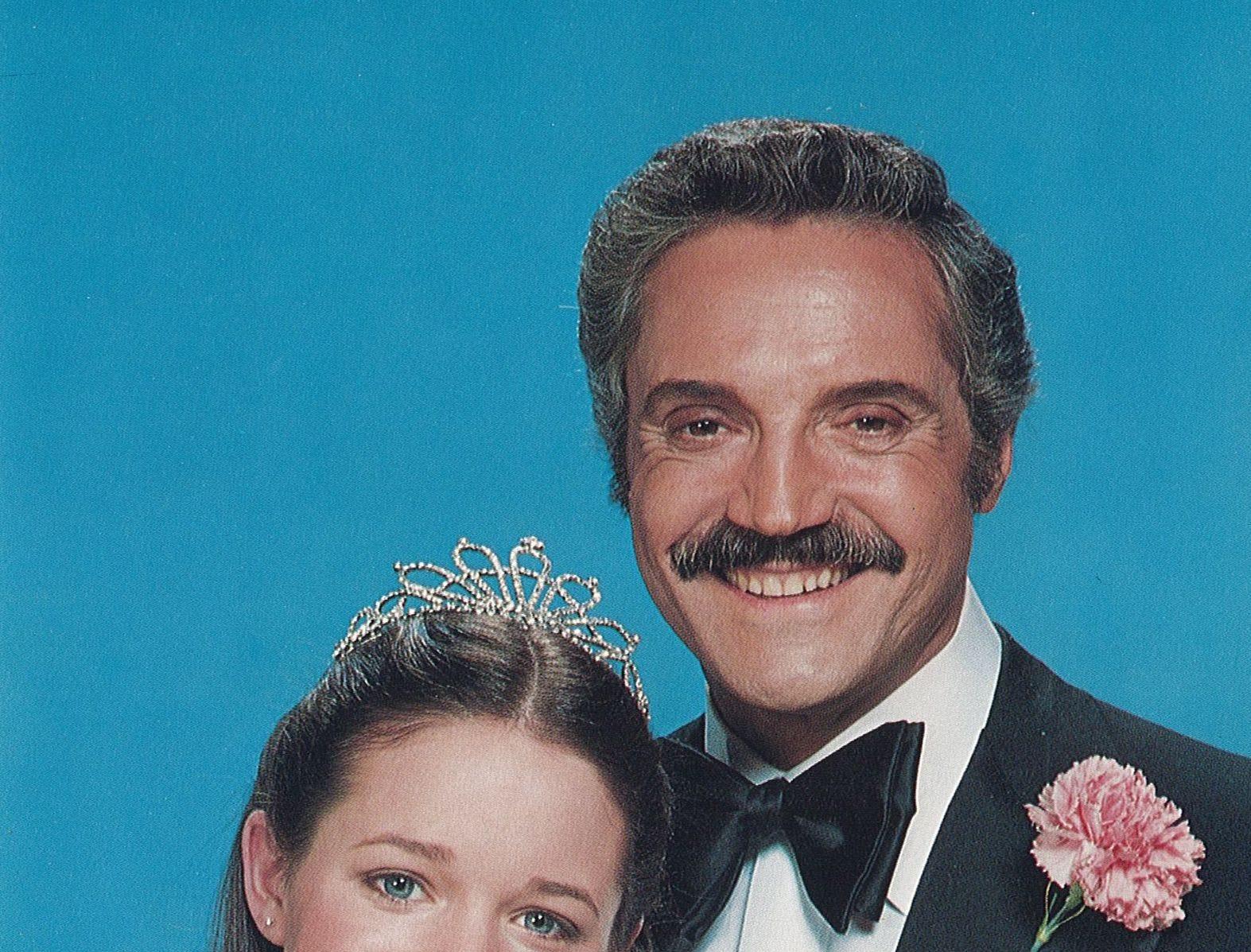 Kim Crosby in America's Junior Miss