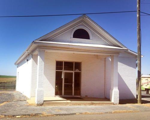 New Hope Bank