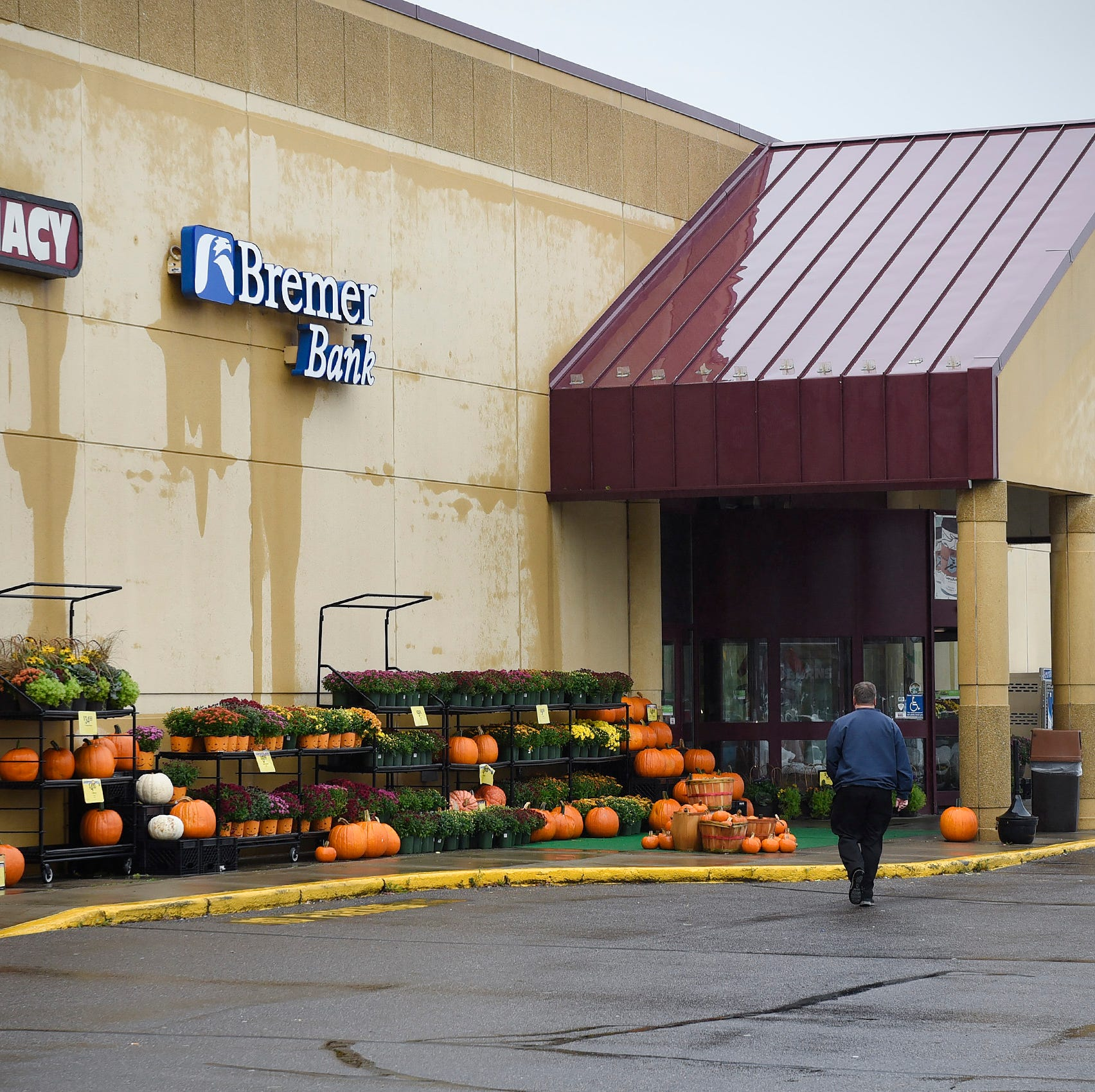 Bremer Bank branch inside Sauk Rapids Coborn's will close at end of year