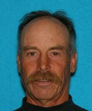 Russell Ralph Hanks of St. George has been missing since Oct. 5, 2018.