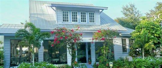 Bessey Home (now a B&B), 601 W. Ocean Blvd.