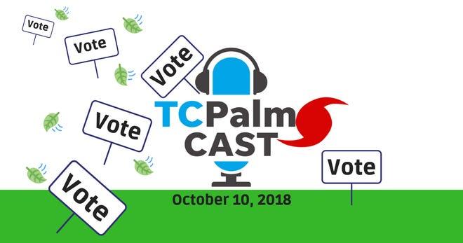 TCPalmCAST | Oct. 10, 2018