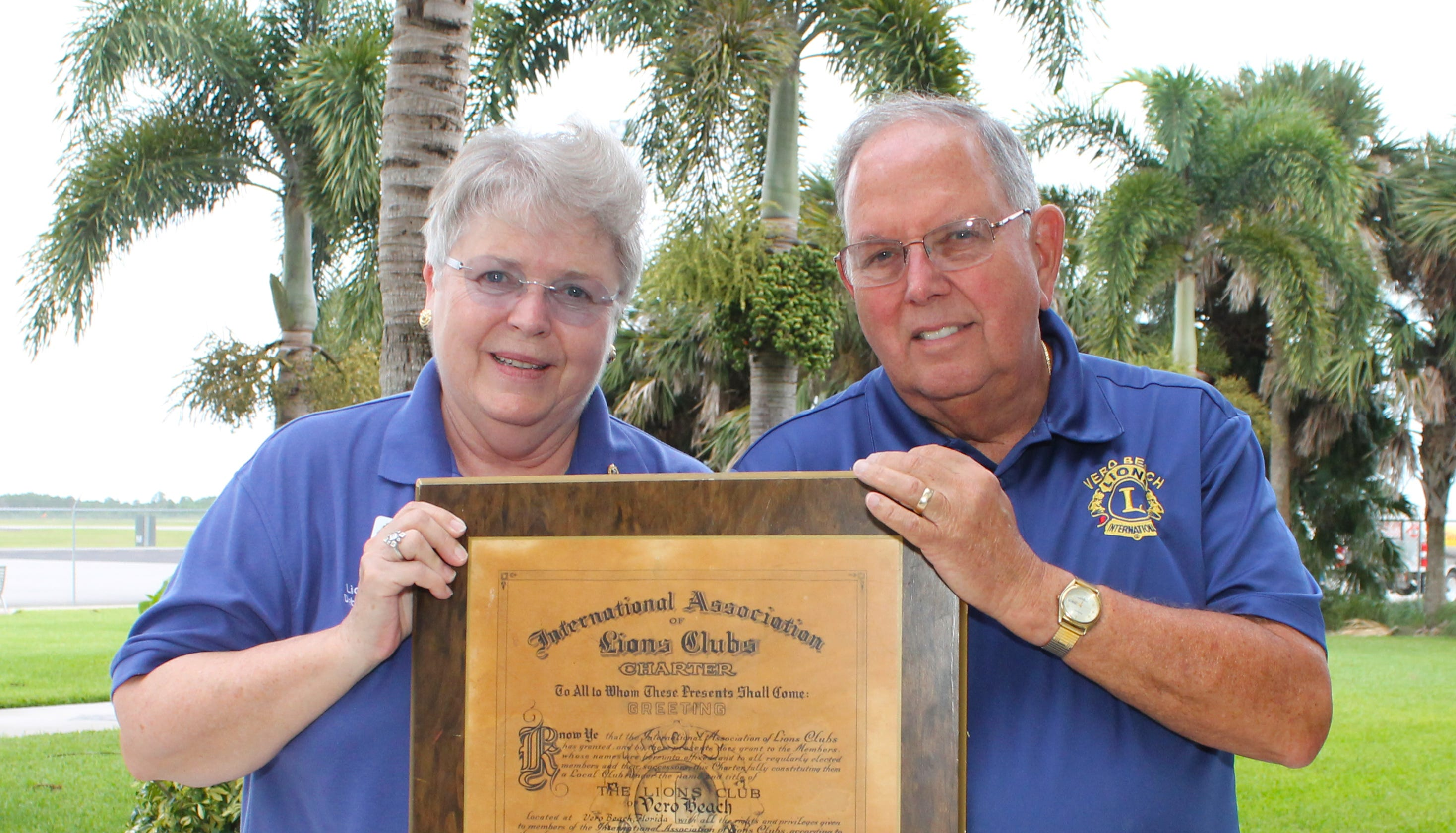 e7901b41f5ec Vero Beach Lion s Club has been serving the community for decades