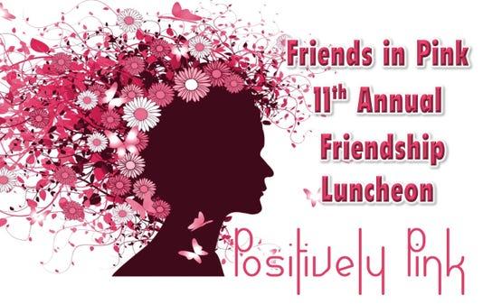 1017 Ynmc Sl Friends Positively Pink Luncheon Logo