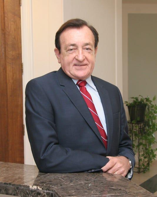 Bob McCabe