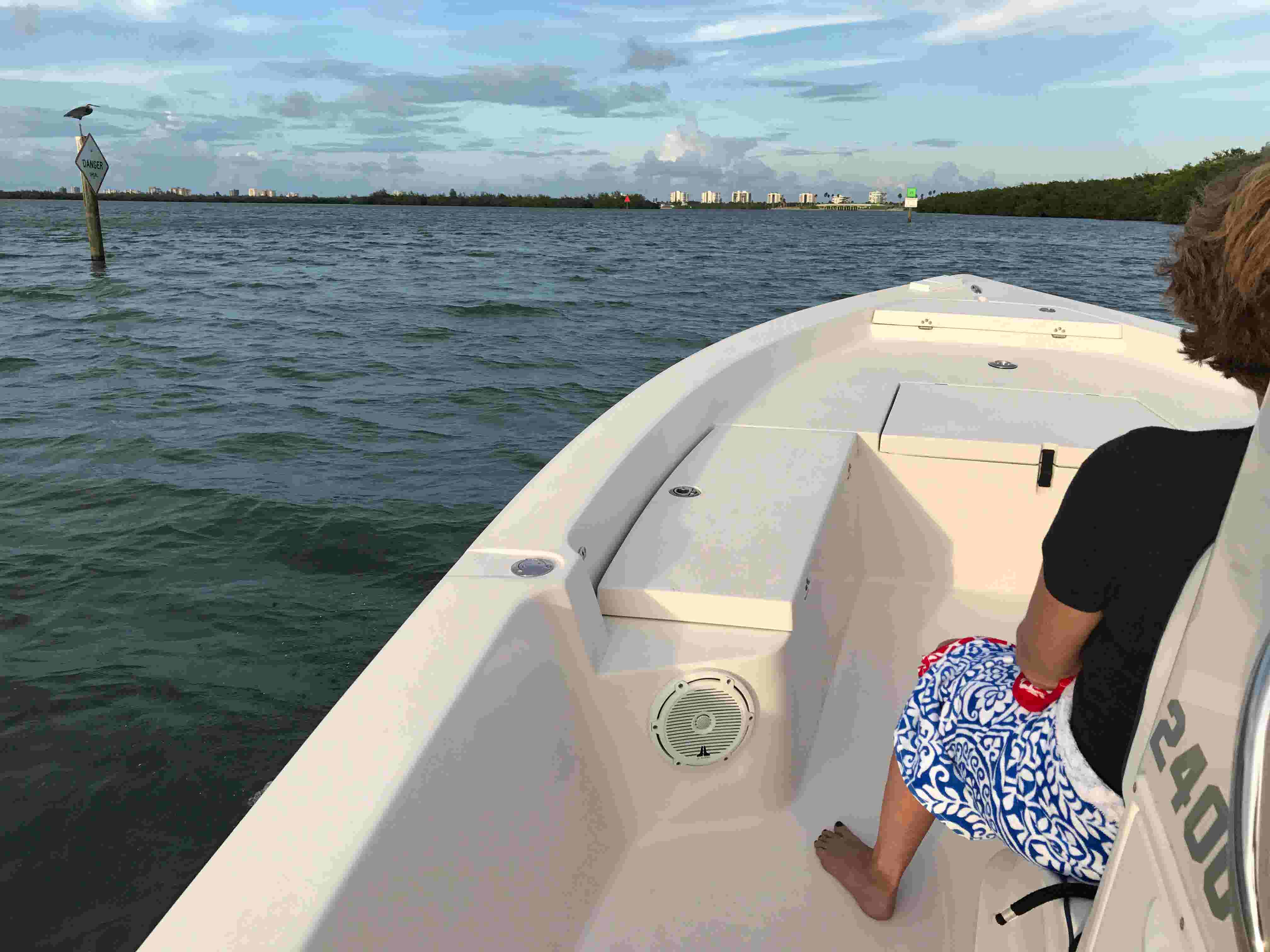 Free Safe Boating Classes Are Offered In Jupiter