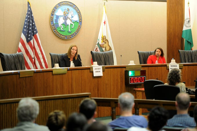 Assembly District 44 candidates express views, differences ...
