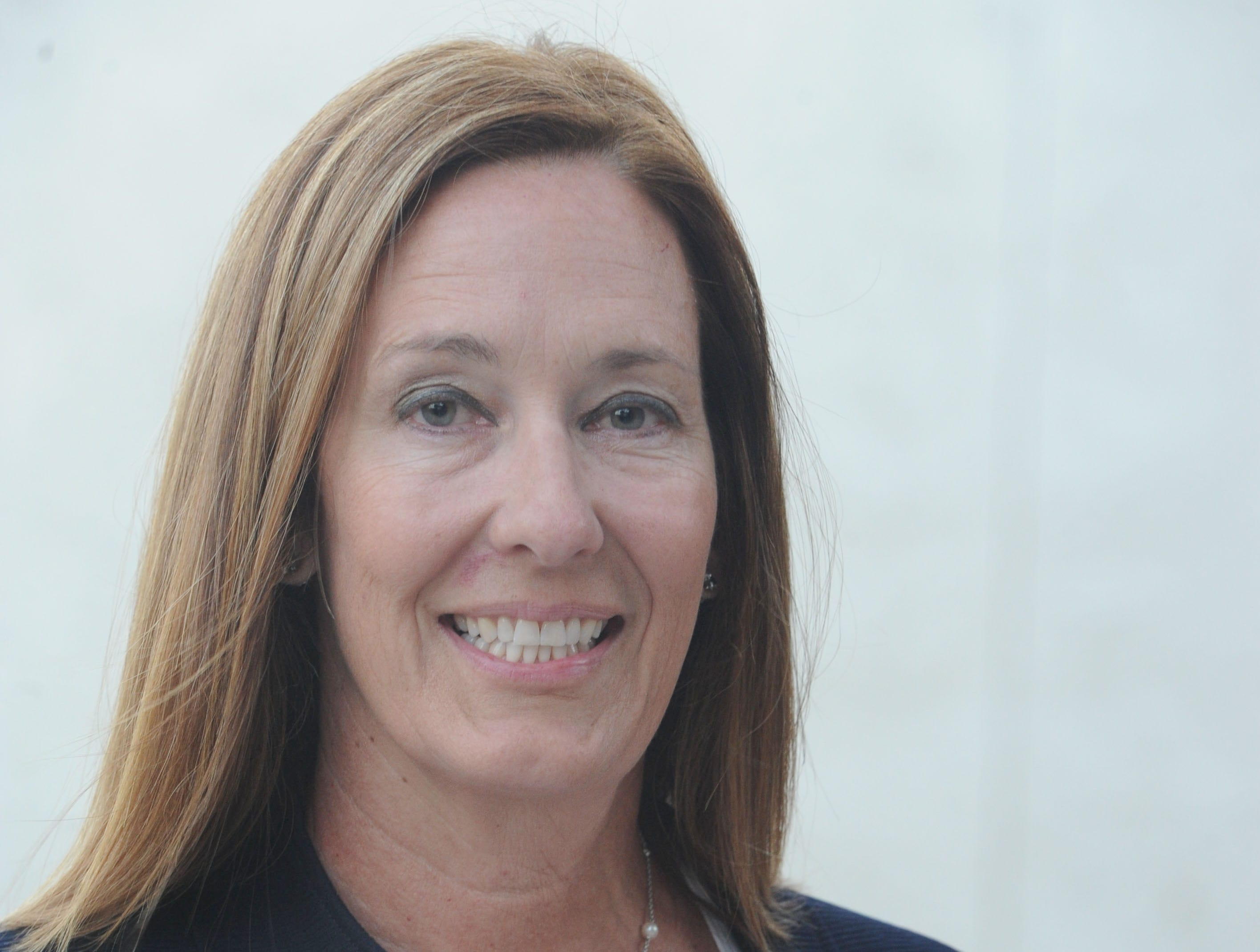 Jacqui Irwin, D-Thousand Oaks, is the incumbent representing the 44th  Assembly District.