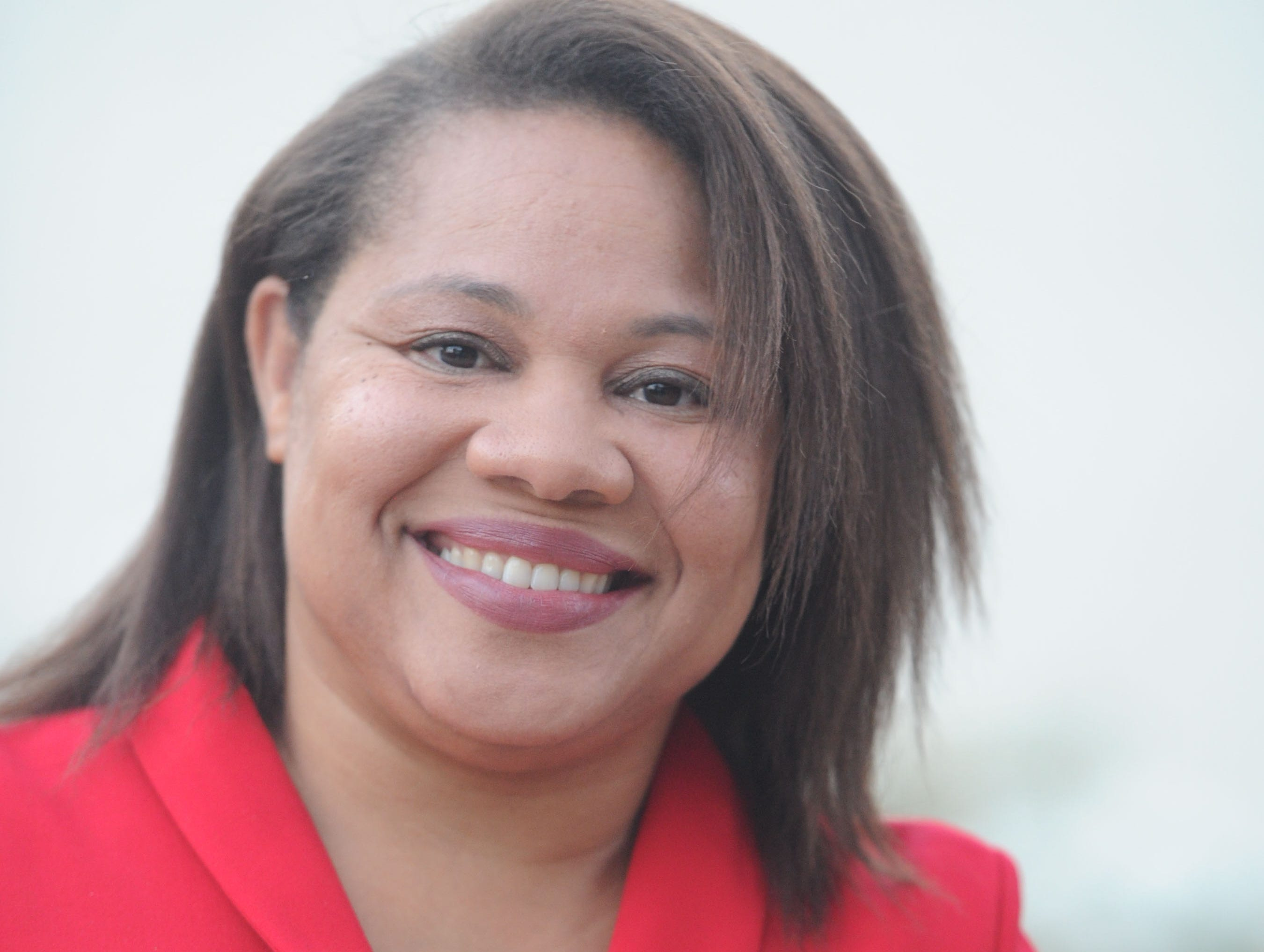 Ronda Baldwin-Kennedy, R-Oak Park, is a candidate for the 44th Assembly District.