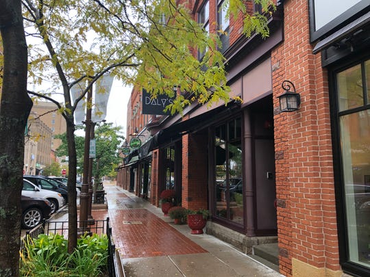 Daly's and Polito's Pizza are two of the restaurants participating in the Downtown Wausau Dining Week