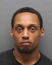 Darnell Echols, 28, pleaded guilty to eight counts of second-degree burglary, felonies.