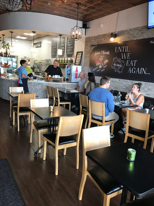 Delato Tv Meubel.Have You Eaten At These New New City Restaurants