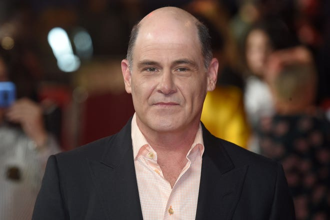 """Matthew Weiner, executive producer, writer and director of Amazon's """"The Romanoffs,"""" disputes an accusation of sexual harassment leveled last year by a former """"Mad Men writer"""" stemming from an incident about a decade ago."""