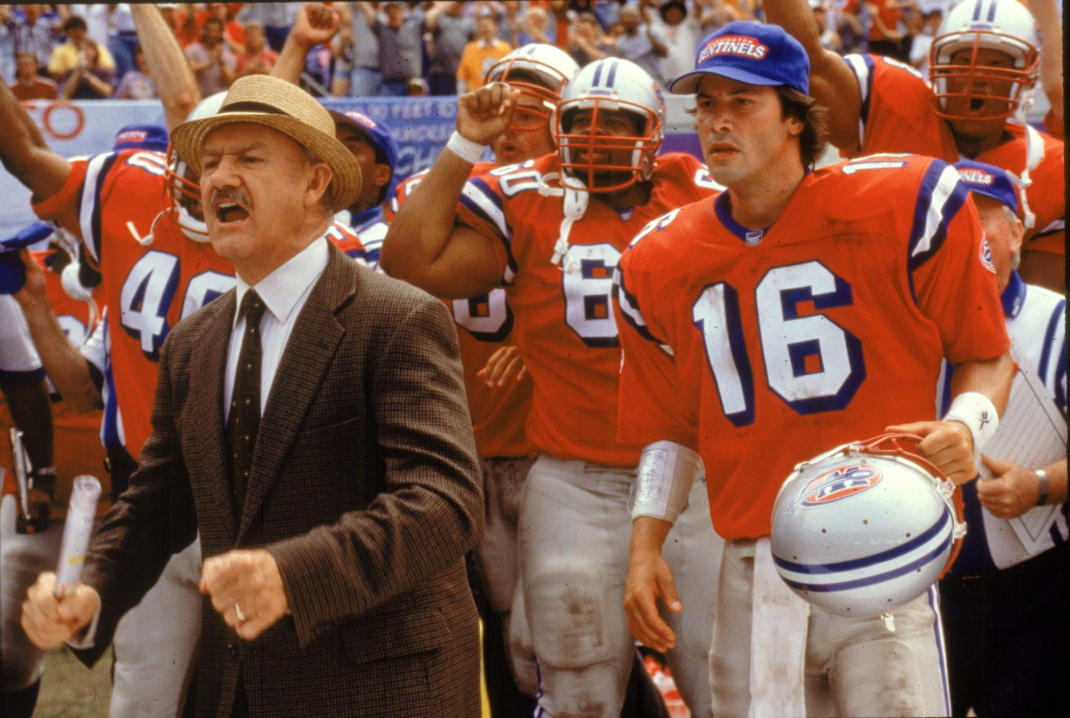 Super Bowl 2020: The 25 best football movies ever, ranked
