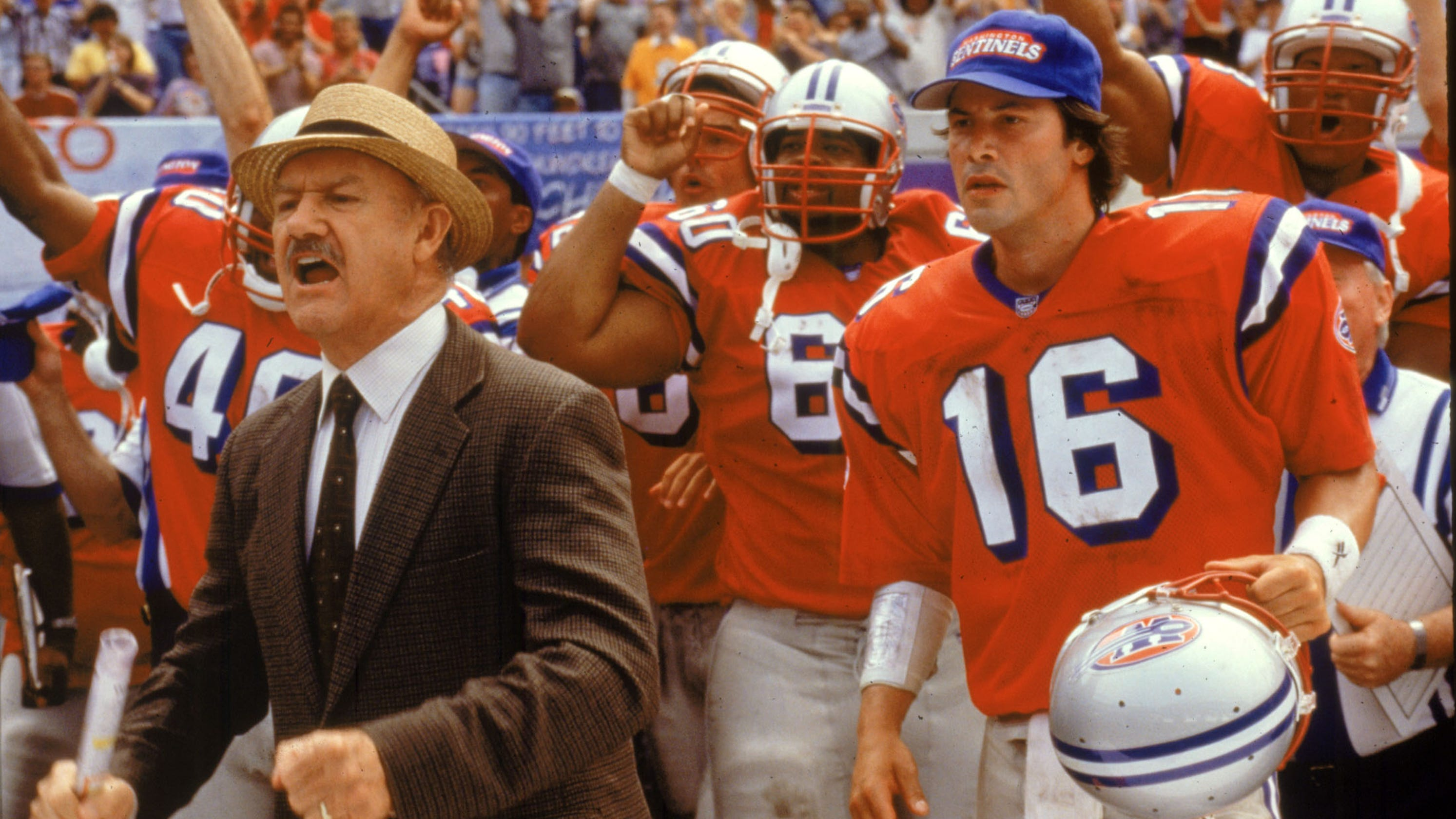 1e416a6b Super Bowl 2019: The 25 best football movies ever, ranked