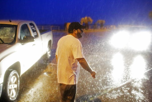 Epa Usa Florida Hurricane Micheal Wea Warnings Usa Fl