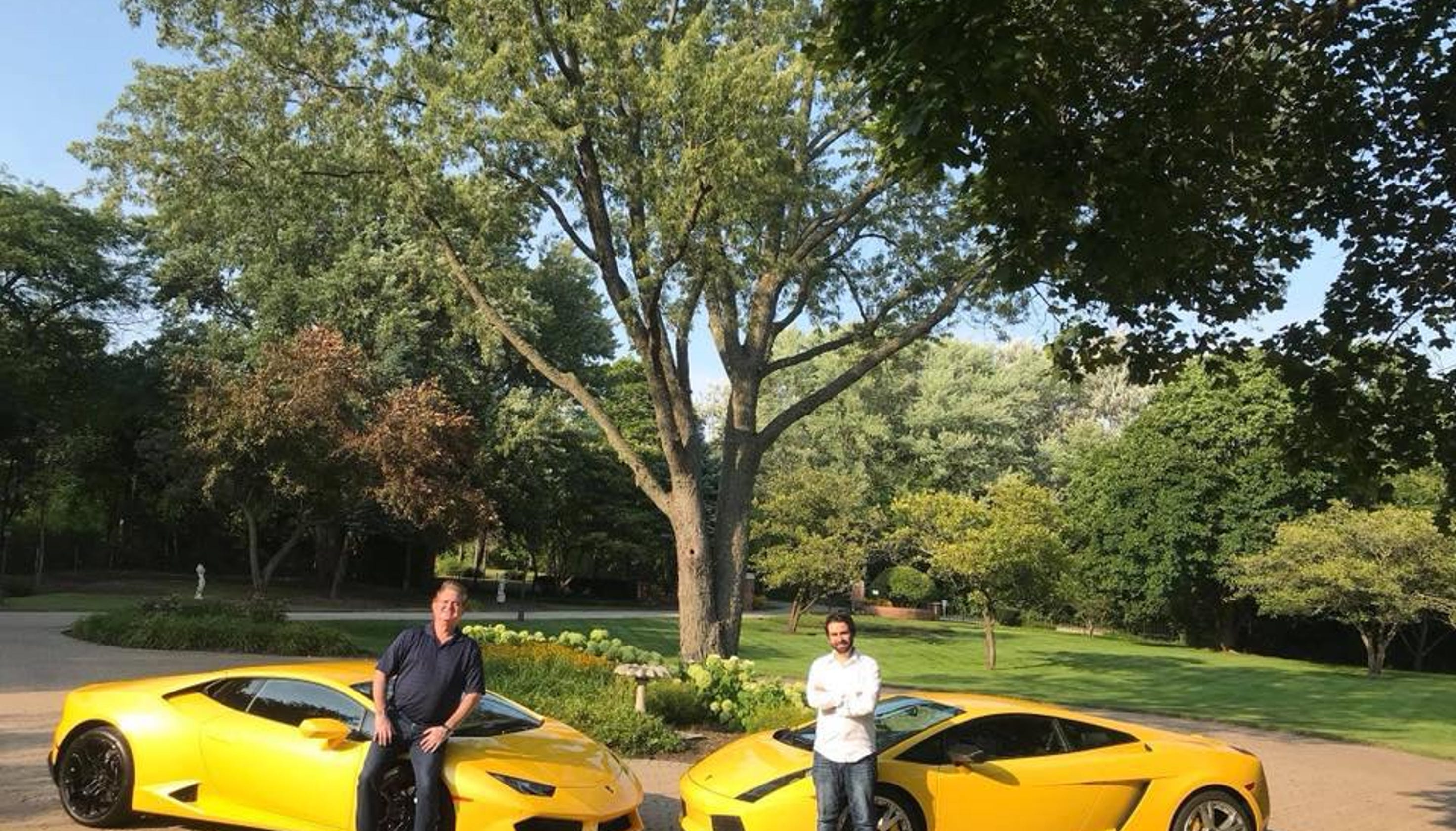 Dream Of Owning A Lamborghini Two Owners Offer Some Critical Advice