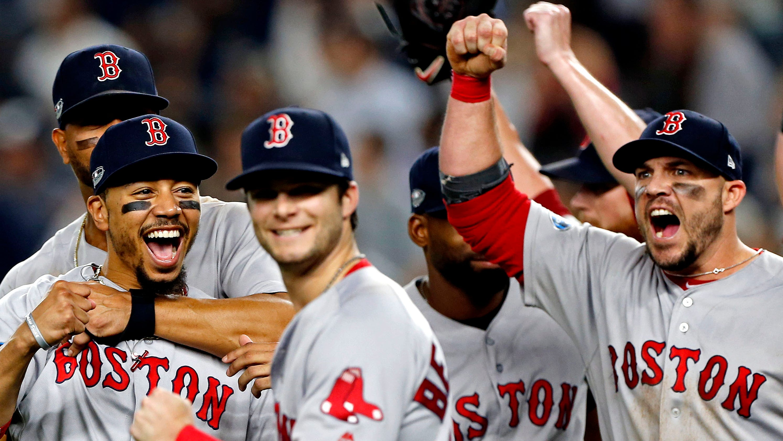 Biston Red Sox