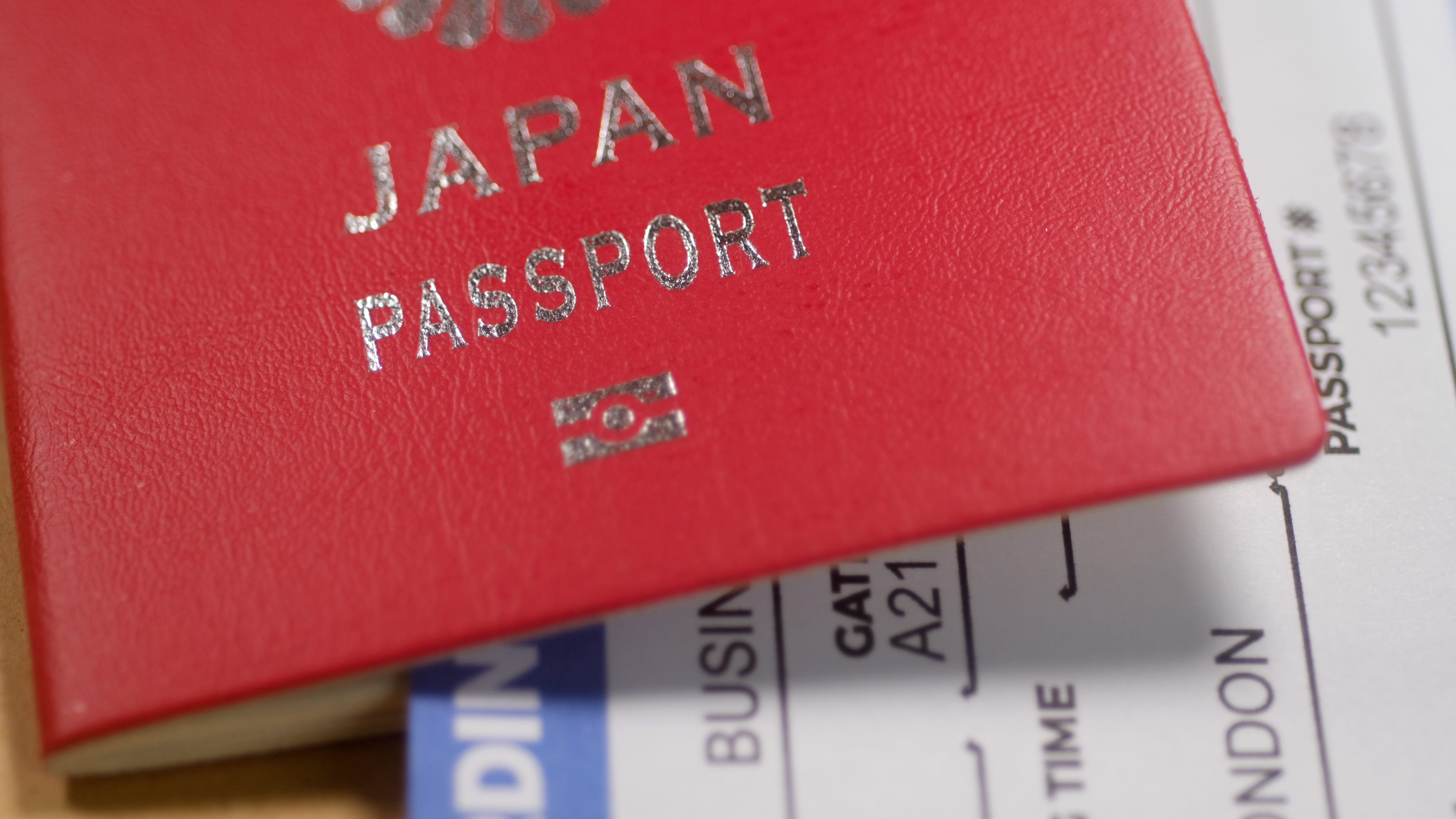 Japanese passport is the most powerful in the world, Henley index shows