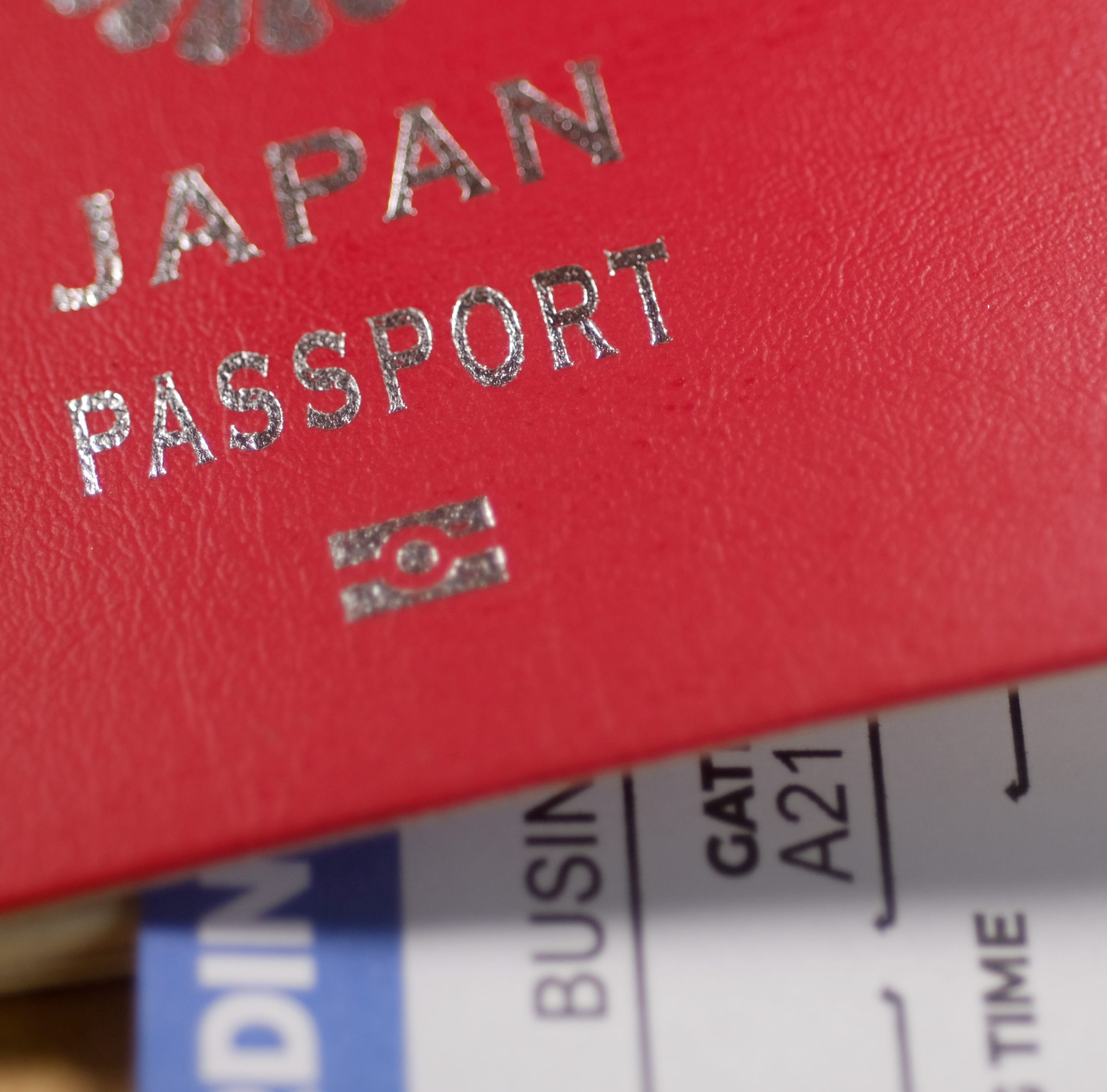 The Japan passport recently claimed the top spot on the Henley Passport Index, enjoying visa-free or visa-on-arrival access to 190 destinations.