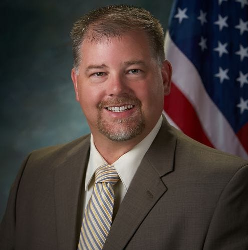 After 'October surprise' controversy, Adams County elects new sheriff