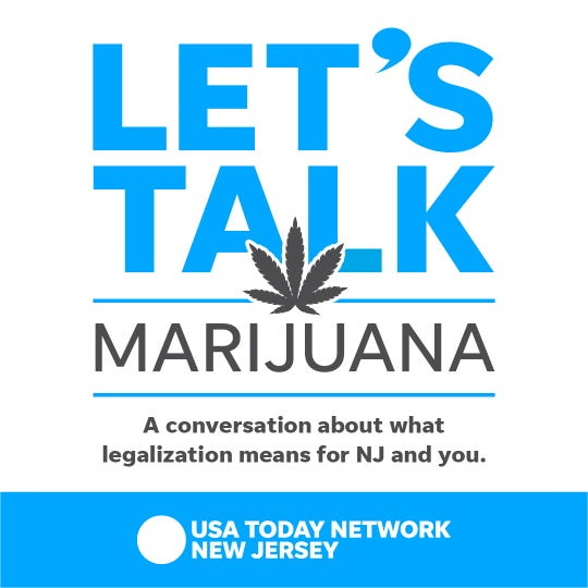 NJ marijuana legalization will be the focus of USA TODAY NETWORK NJ's upcoming panel at The Asbury.