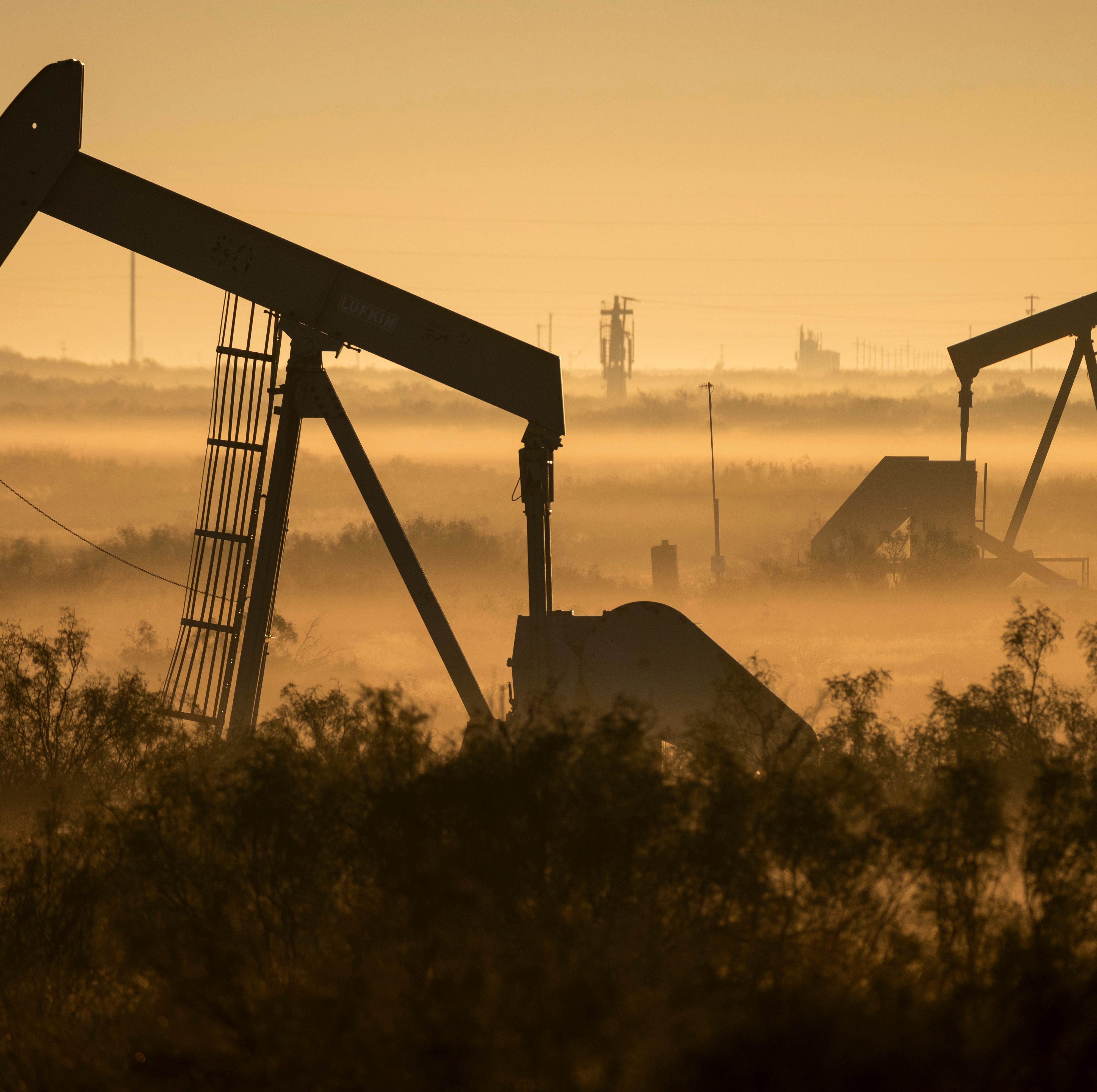 West Texas an 'extraction colony' as oil, gas exports surge
