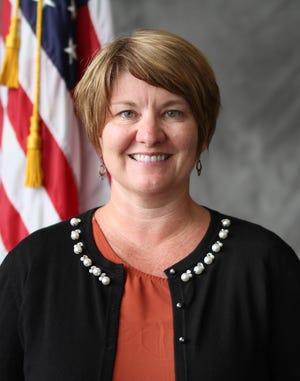 Jennifer Chilton
