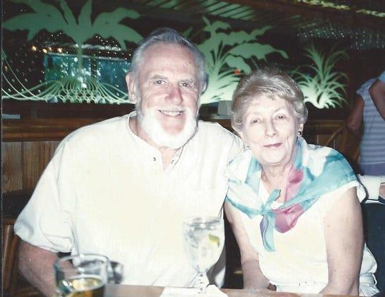 Stanley A. Steinkamp, 94, formerly of Newark Valley, died Aug. 2.