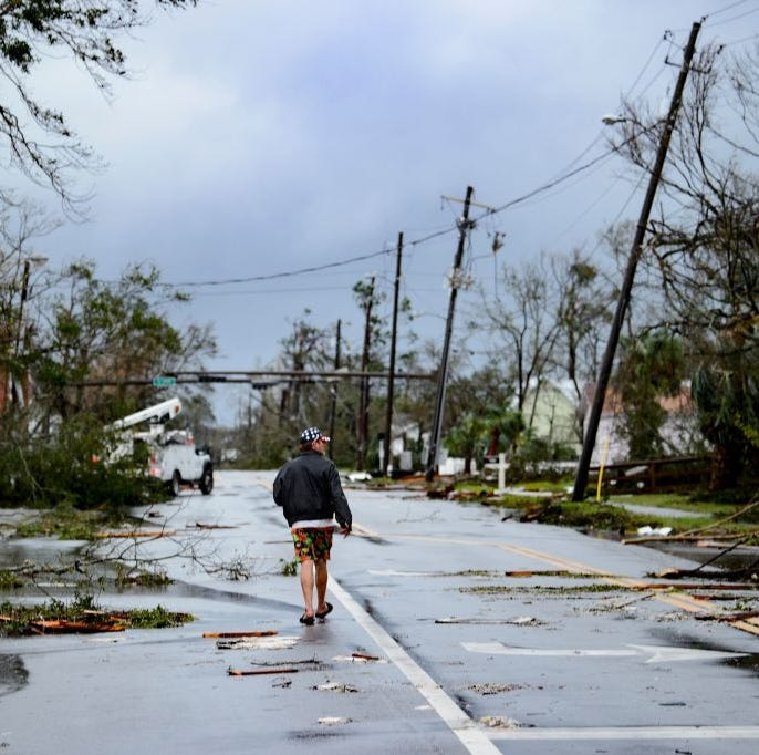 What to expect in the aftermath of Hurricane Michael   WeatherTiger