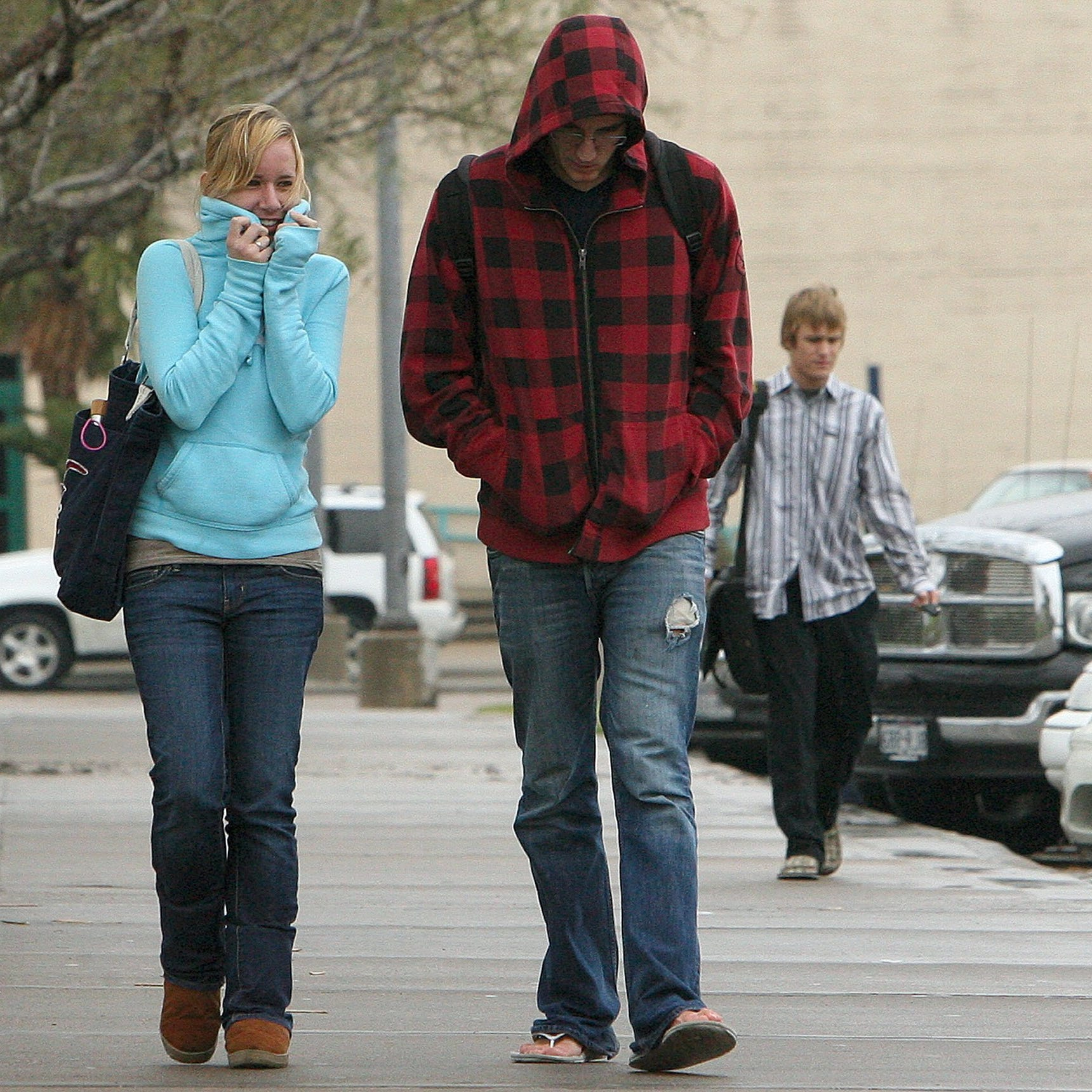 Here's when cooler temperatures will sweep through South Texas