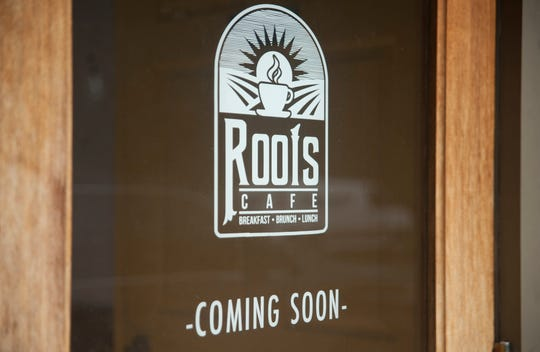 Roots Cafe, which is located at the site of the former Forno in Maple Shade, is undergoing finishing touch renovations, and is expected to have its soft opening on Oct. 19.