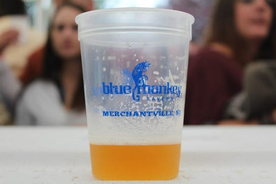 Blue Monkey Tavern in Merchantville invites craft beer lovers to join in the fun of the Blue Monkey Beer Fest this weekend. Funds raised benefit the town's fire company.