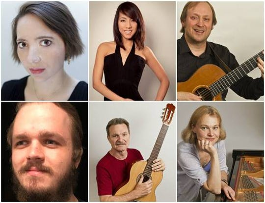 Wharton Institute for the Performing Arts' (WIPA) Performing Arts School will presenta Fall faculty concert at 3 p.m. on Sunday, Oct.21,at 60 Locust Ave.in Berkeley Heights.