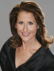 Operatic soprano Claire Stadtmueller.