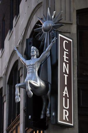 Centaur Bar at 2233 Park Ave. in Detroit.