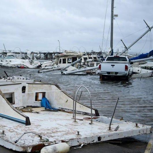 Hurricane Michael leaves 'unimaginable destruction'