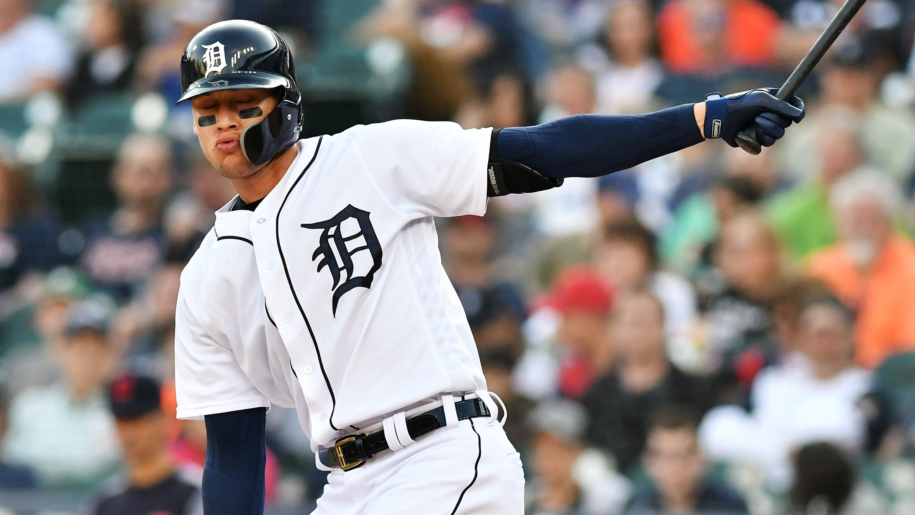 Gardenhire: Tigers can't grow as a team until strikeout epidemic is vanquished