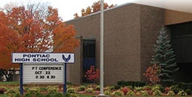 Pontiac High School