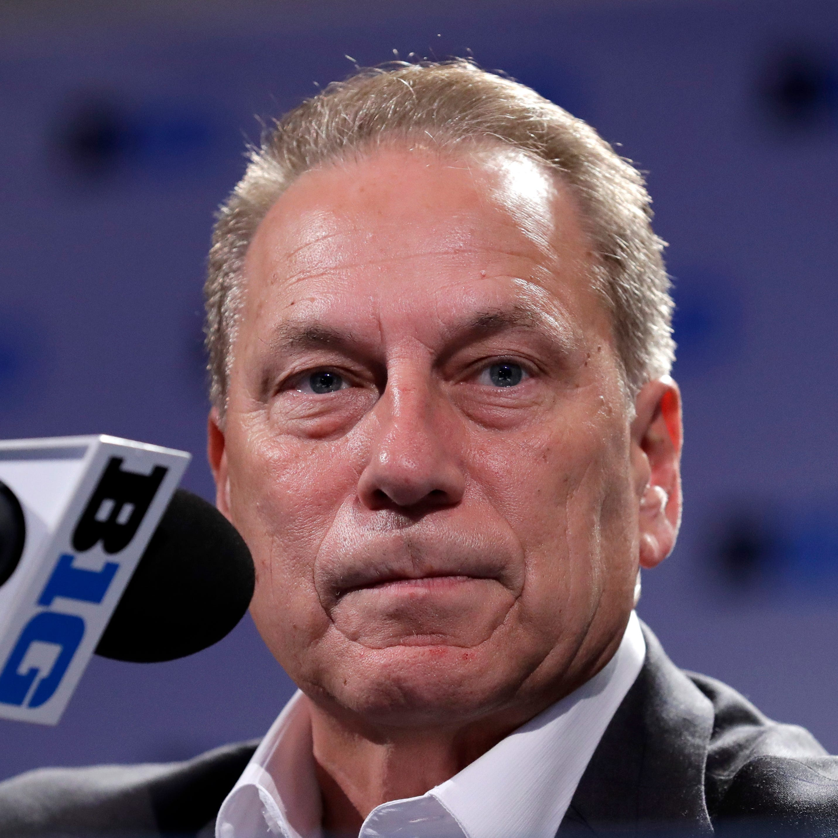 Tom Izzo finally fires back at ESPN's report: 'There were no hidden secrets'