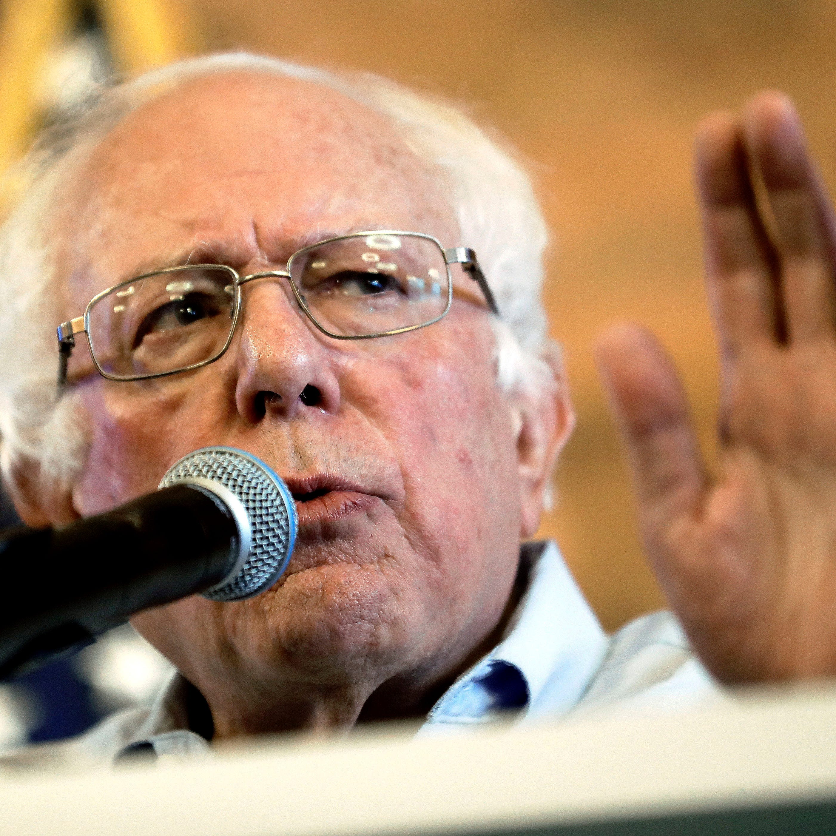 Opinion: Sanders' ridiculous proposal would decimate America's working class