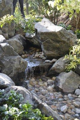 Cranbrook Japanese Garden