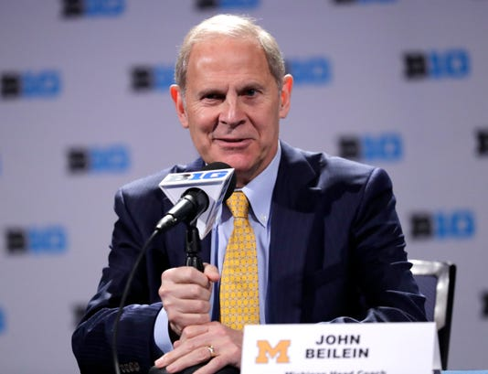John Beilein